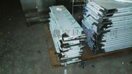 201不锈钢连体餐桌椅尺寸、连体餐桌椅、八连体餐桌椅、 四人连体餐桌椅
