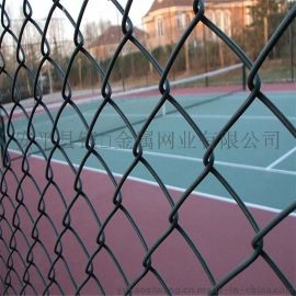 供应球场围网、篮球场围网、勾花网、体育场围网