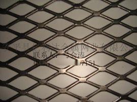 厂家供应轧平钢板网YLD-02