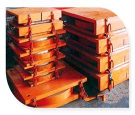 减震钢支座博利具有减震,隔震功能
