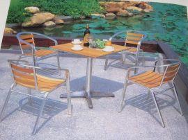 户外休闲桌椅 餐桌椅(KY-4A002)