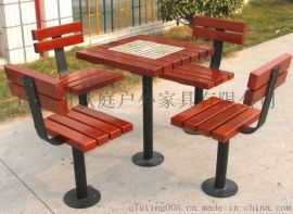 户外商业步行街桌椅 户外休闲椅 户外度假村休闲桌椅报价