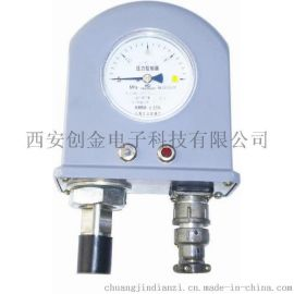YTK-03压力控制器 西安防爆型压力开关
