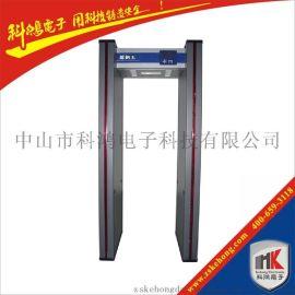 厂家供应KH-CU智能型铜制品防盗探测门