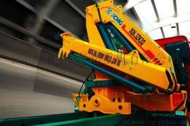 徐工随车吊SQ6.3ZK2Q徐工6吨随车吊徐工厂家直供随车起重机