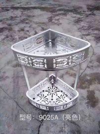 泉州卫浴挂件  丰州工厂  9025A(亮色) 卫浴置物架