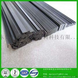 供应扁条 绿色玻璃纤维扁条 定做各种规格玻璃纤维条
