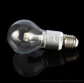 深圳最新型E27 6W 360度LED球泡燈