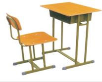 课桌椅生产销售过程