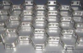 Q235龟甲网,耐高温龟甲网,不锈钢龟甲网、