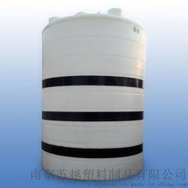 南京加厚塑料水塔pe水箱储水罐家用蓄水桶大圆桶1/2/3/5/10/30吨储罐