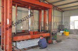 钢丝网-边坡治理铅丝笼 绿格笼