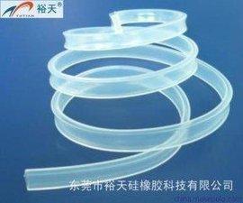 东莞LED软灯条硅胶套管生产厂家