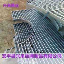 优质钢格板,冷镀锌钢格板,钢格板用途