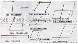 防靜電接地施工條件 深圳利準達防靜電工程 專業