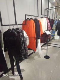 女装大衣品牌批发市场17新款