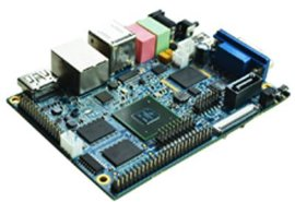 恩智浦NXP飞思卡尔四核i.MX6Q E9卡片电脑Cortex-A9超4412开发板
