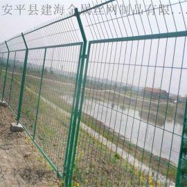 高速公路护栏网 高速公路围栏网 高速公路防护网