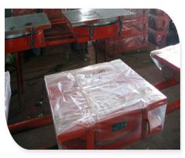 抗震钢支座衡水博利国家认证厂家