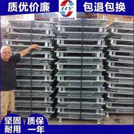 【环永】生产供应 物流仓储笼 金属仓储笼 非标仓储笼 仓储笼加工