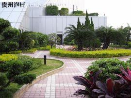 遵义屋顶花园绿化可以打造成菜园种菜、园林草坪、种植绿植等