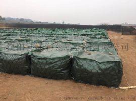 生态环保PET土工石笼袋厂家定做现货1*1*0.6