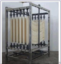 MBR膜一体污水处理设备供应商--衡美水处理