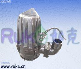 WQ(QW)型潜水排污泵、潜污泵、污水回流泵