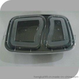高档注塑餐盒,一次性注塑餐盒