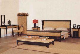 水草卧室套房组合家具(PT-3508)