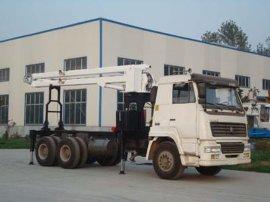 徐州和润随车吊,20米高喷消防车JP20C