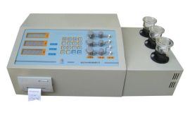 WH-GDⅠ铸铝分析仪