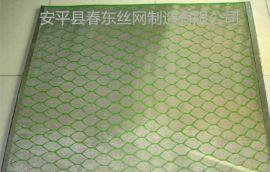 石油除砂器/泥浆网/石油振动筛布