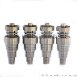 厂家直销  高精度 钛钉6合一 10/14/18mm