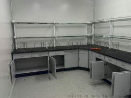 全木中央实验台(上门安装 送货上门)实验台操作台承重台