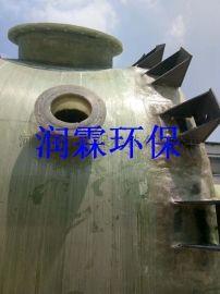 河北玻璃钢脱硫塔报价广泛用于电力工业--润霖环保
