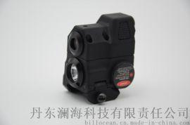 綠鐳射瞄準戰術燈PL-1,戶外愛好者的新選擇!全新設計,防護級別高達IP67