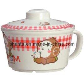 美耐皿兒童泡面杯(密胺/科學瓷/仿瓷泡面杯)