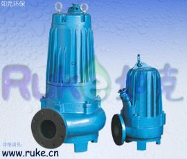 WQ1.5潜水排污泵50QW