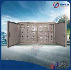 手机信号屏蔽柜 会议室手机屏蔽柜30格新款屏蔽柜