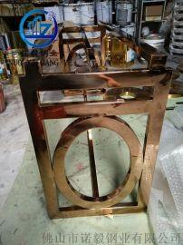 佛山201/304不锈钢焊接制品 专业厂家