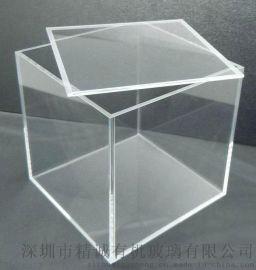 亚克力透明盒子_亚克力盒子,亚克力天地盒,亚克力透明盒
