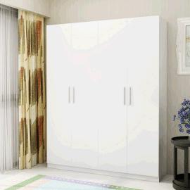 珠海板式衣柜厂家 板式衣柜定制