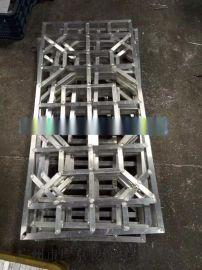 武汉铝窗花厂家-武汉哪里有买铝窗花加工厂商