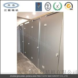 厂家直销高档铝蜂窝公共卫生间隔断板 环保无毒