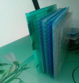 PC阳光板 温室大棚阳光板 聚碳酸酯透明阳光板 厂家直销价格优惠