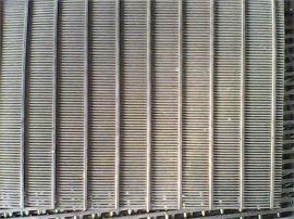 华邦不锈钢约翰逊丝条缝筛板