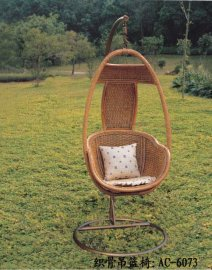 铝框架吊篮椅(AC-6073)