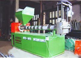 ABS工程塑料造粒机 ABS回收再生颗粒机
