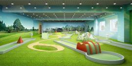 北京东方神箭提供Leader100型障碍高尔夫设备